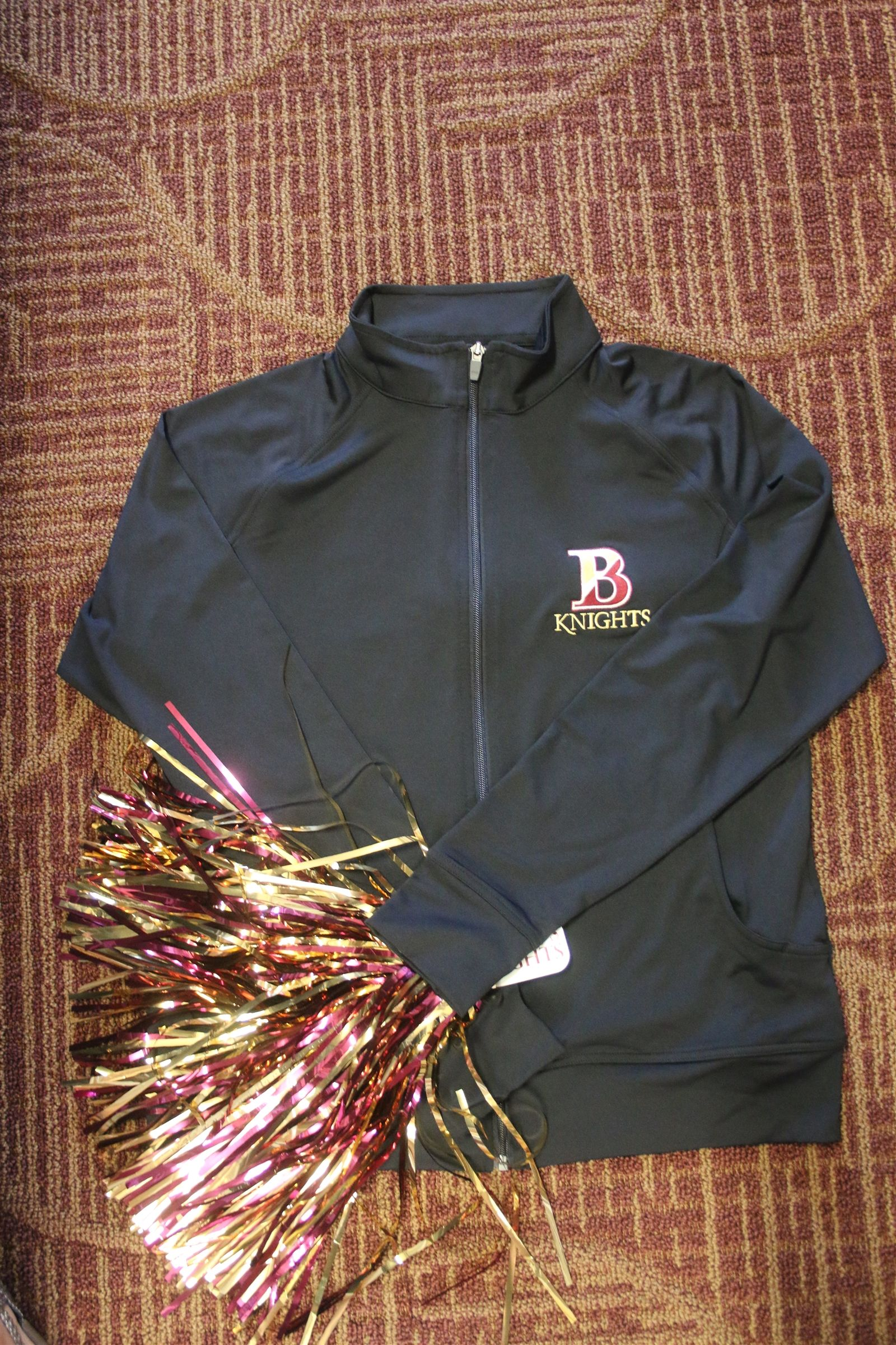 Bishop's Athletic Jacket
