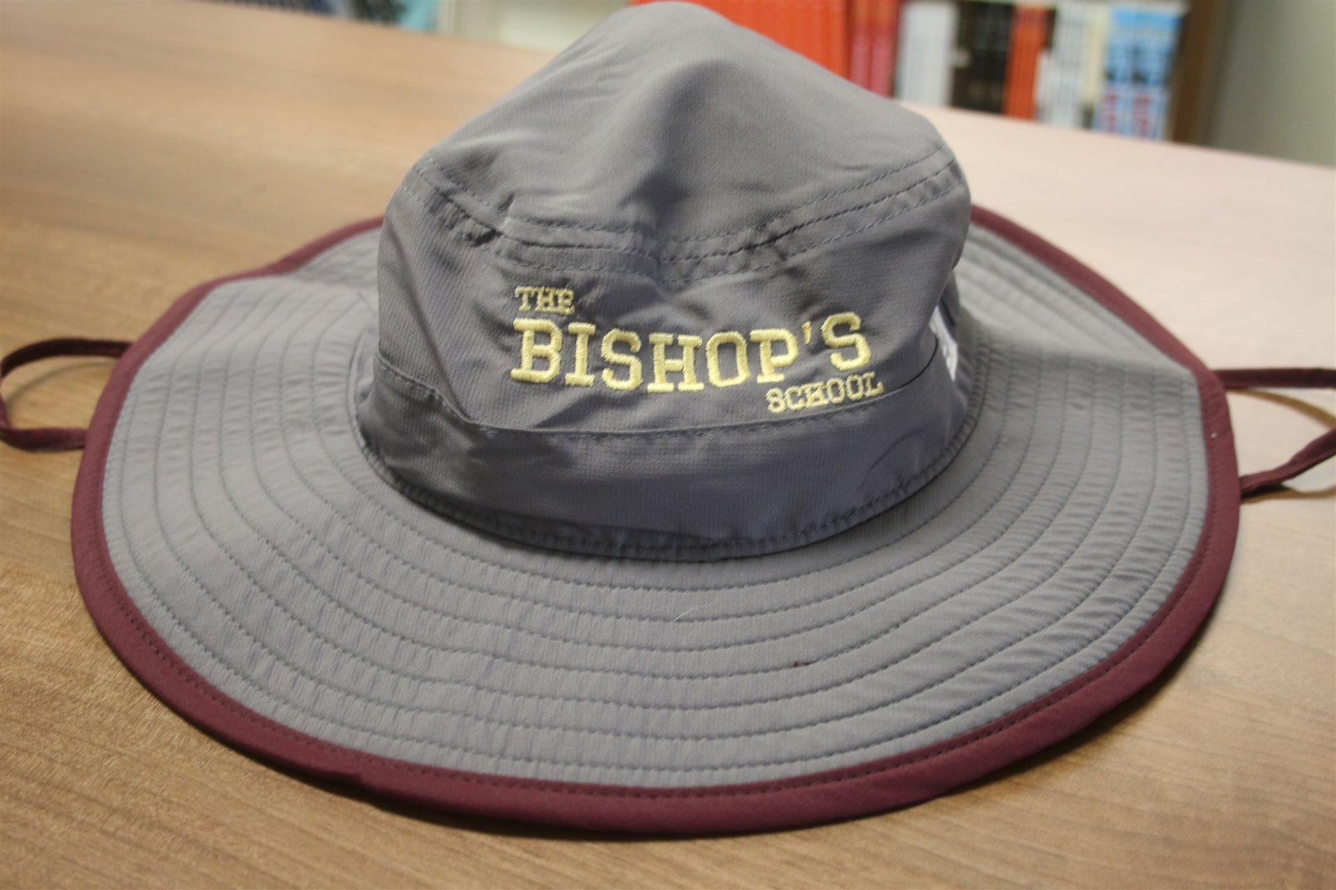 Bishop's Bucket Hat