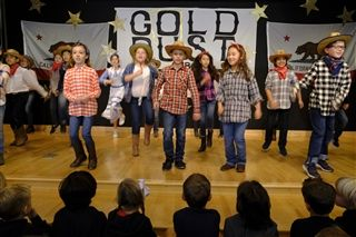 4th Grade Plays 2018-19