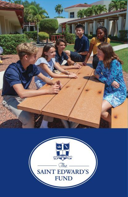 Saint Edward's Fund Fall 2019