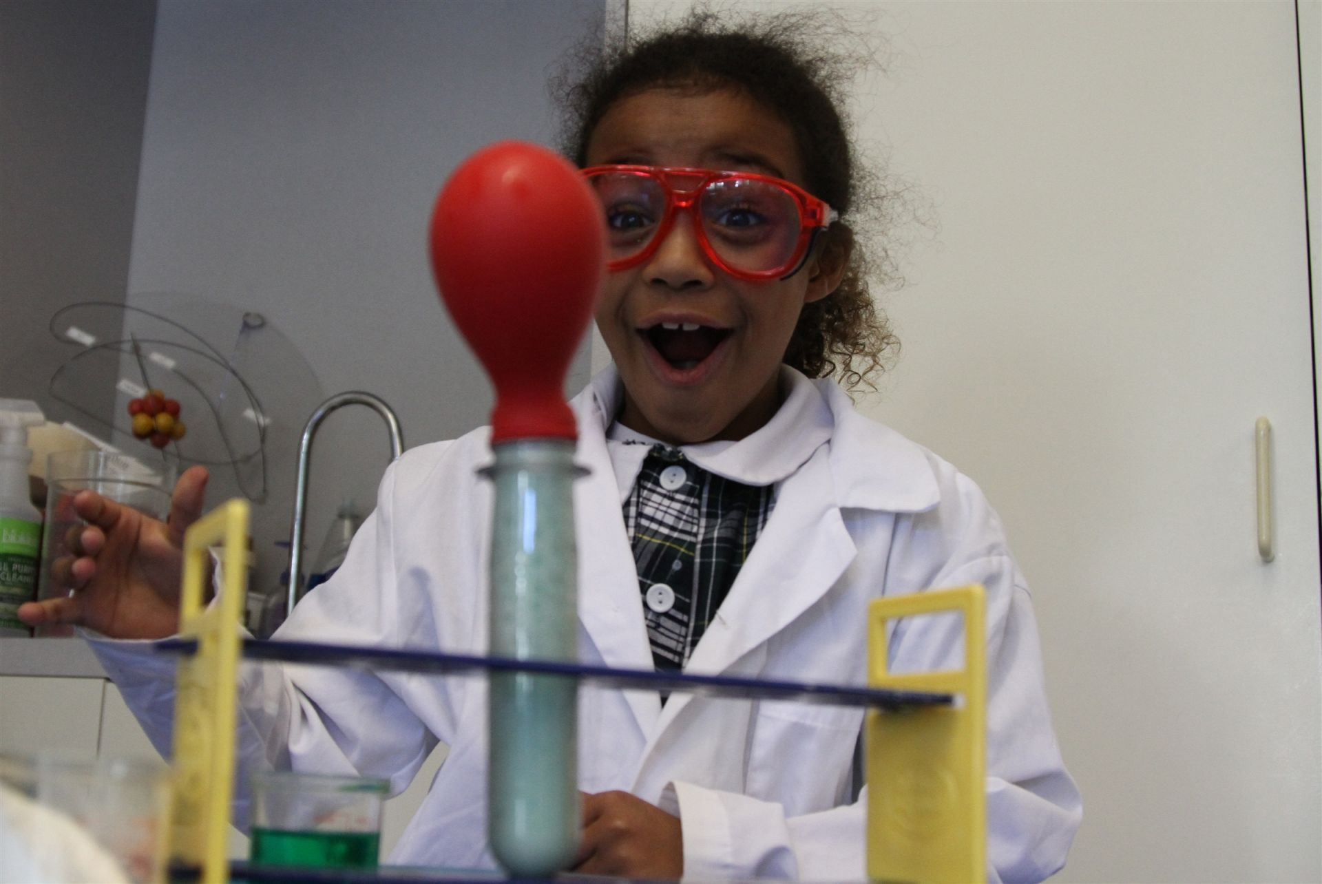 Lower School Science