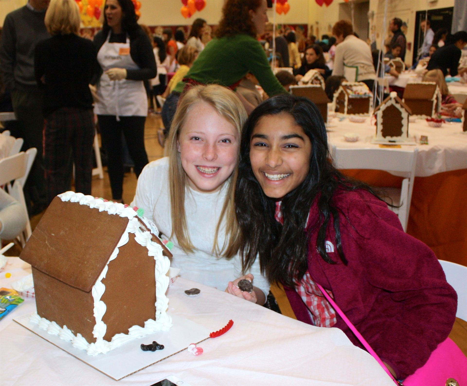 Winterfest - Gingerbread