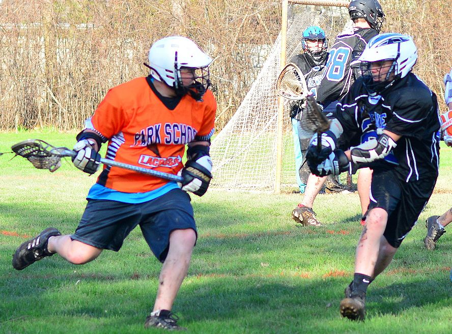 Boys Lacrosse (Photo: Greg Connors)