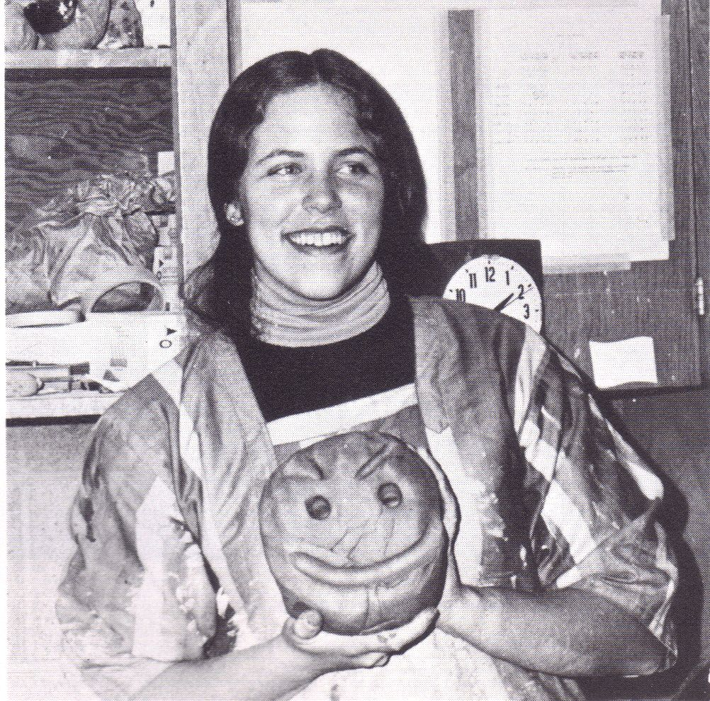 Wendy Caldwell Maloney '75