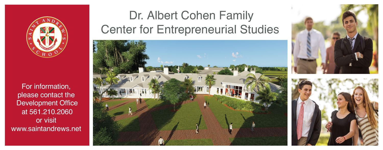 Private School Entrepreneurial Center Florida