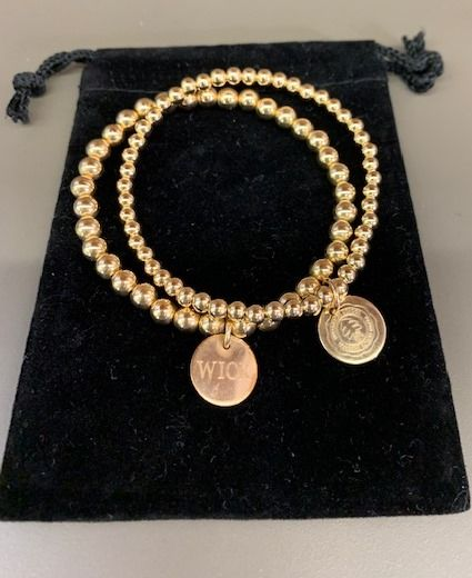 Gold large $125, Gold medium $100; Silver large $100, Silver medium $75