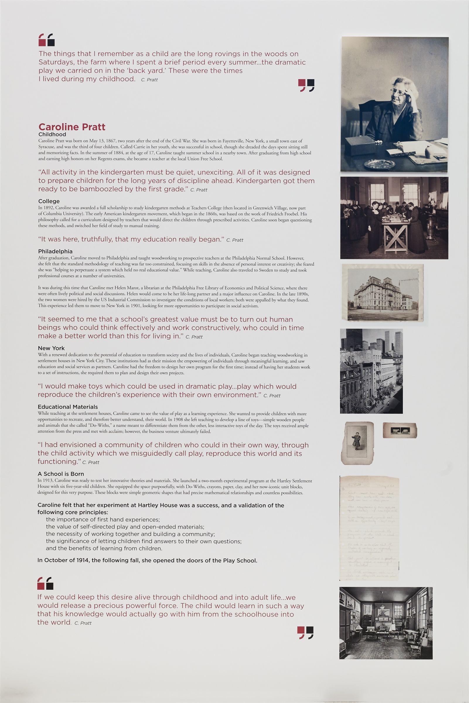 History of Greenwich Village