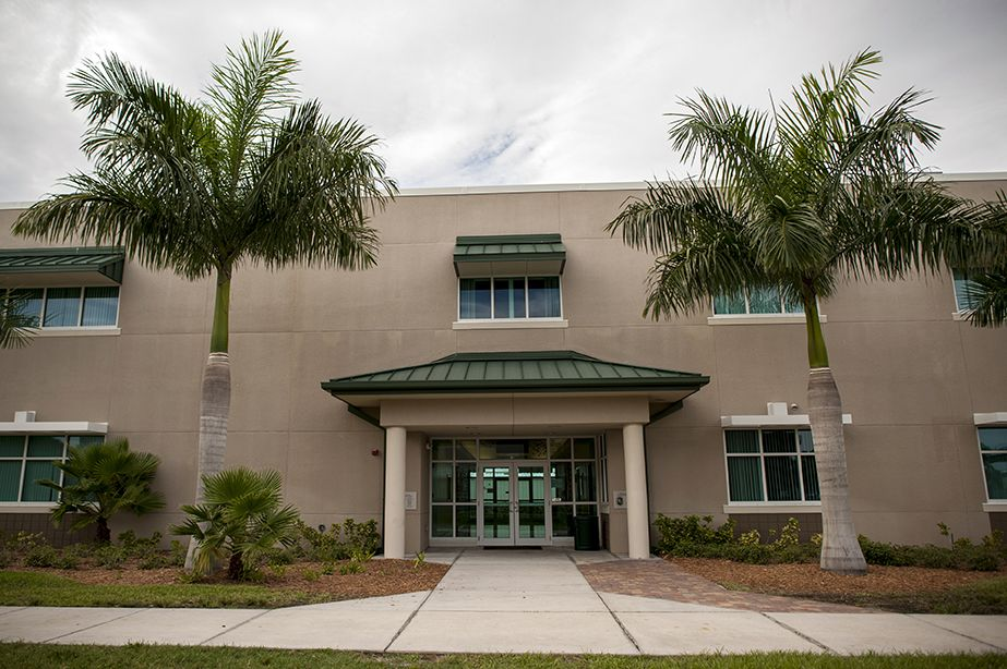 Middle School Arts & Sciences Center