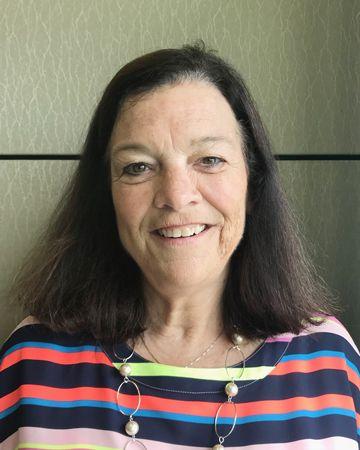 Donna Conroy school nurse