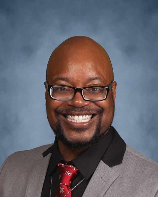 Rodney Glasgow, Head of Middle School - St. Andrew