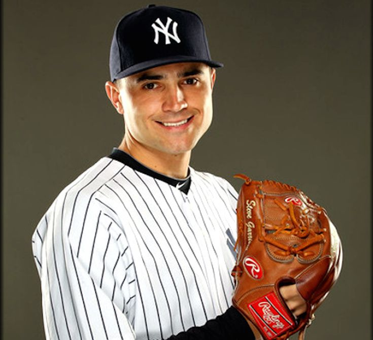 Professional Baseball Player, NY Yankees (2011)