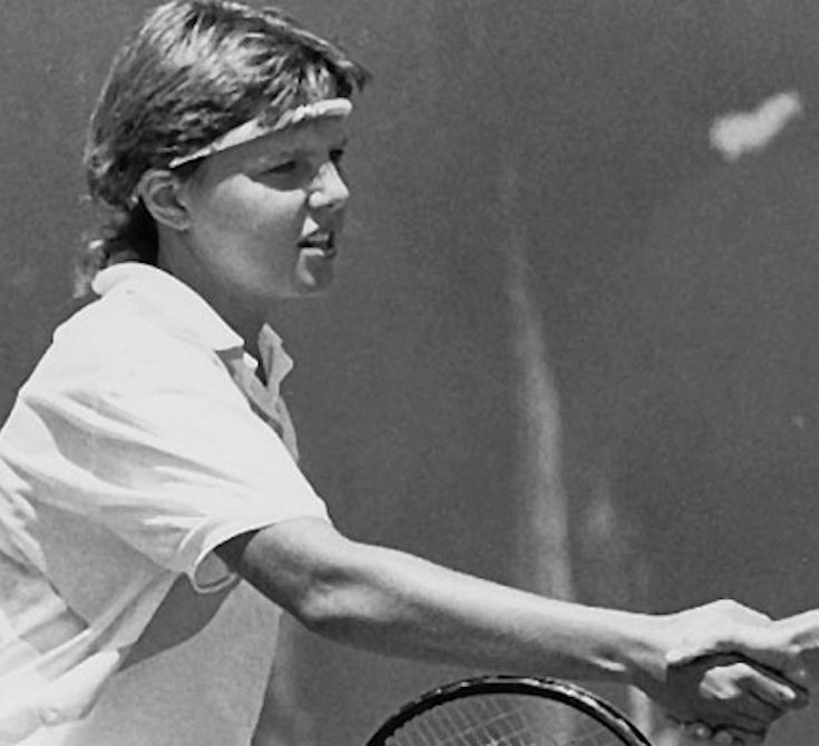 1997 Wimbledon Doubles Runner-up, 8 Time All-American at University of Florida