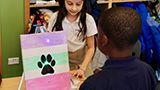 Fourth Grade Waves Expo