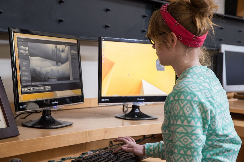 A multimedia studio for learning 21st century skills