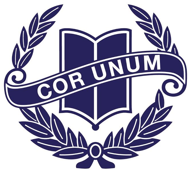 The Cor Unum Award is presented annually by the Ursuline Alumnae Association of New Orleans to a   graduating senior for her honest expression of what Ursuline means to her.