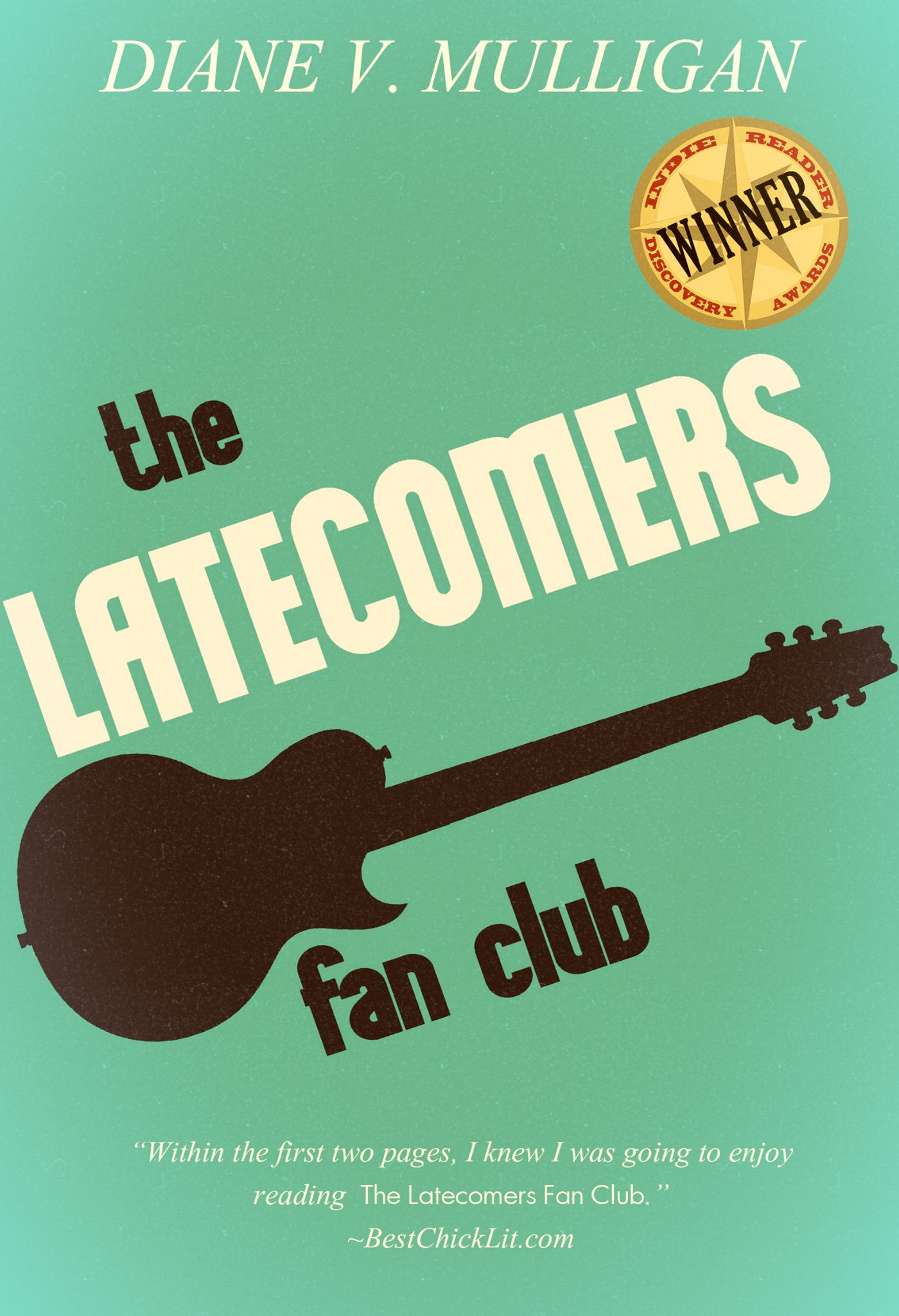 The Latecomers Fan Club, D. Mulligan