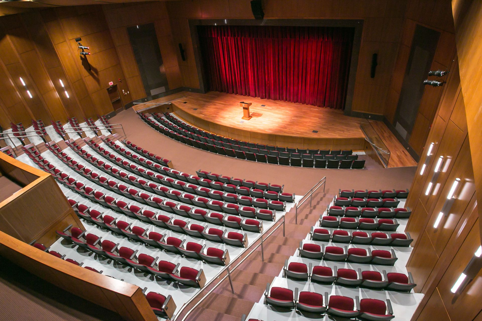 Robert R. Jay Performing Arts Center