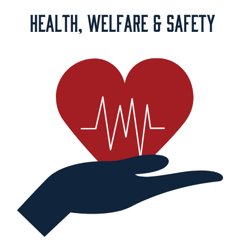 The Health, Welfare and Safety of our students, faculty, and staff are our Highest Priority! The plan will adhere to the most up-to-date state, federal, and CDC health guidelines.