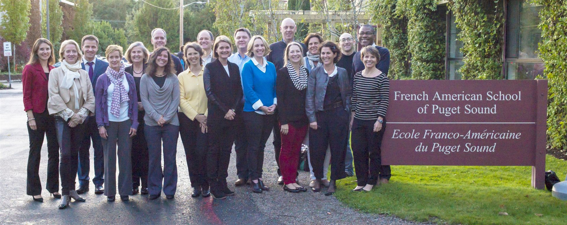 2014-15 Board of Trustees