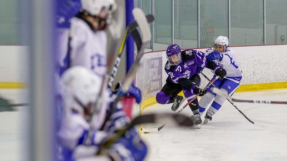 Bishop's College School | Hockey - U18/Varsity