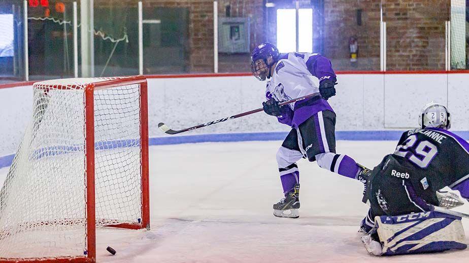 Bishop's College School | Hockey - U16/Prep