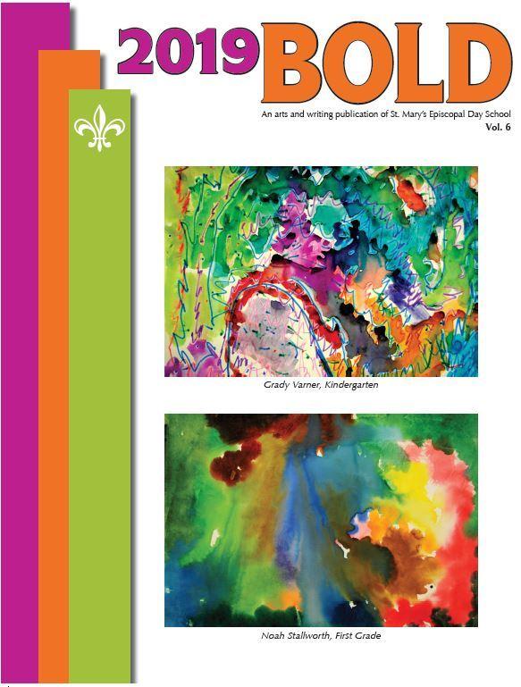 St  Mary's Episcopal Day School | BOLD Literary Magazine