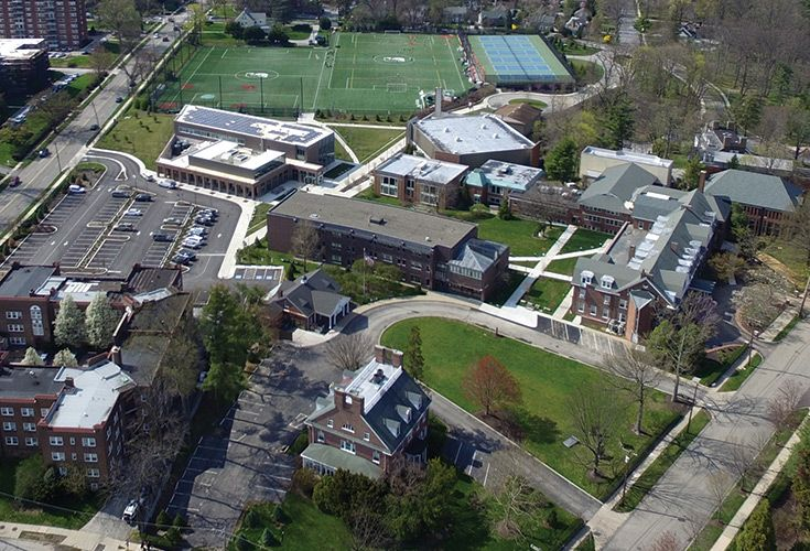 Over the last decade, Shipley's campus has undergone a major transformation through The Campaign for Shipley: Foundations for Success. Featuring new social, academic, arts, and athletic spaces, here are some new and improved facilities worth seeing.