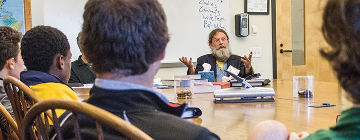 Dr. Robert M. Sapolsky, biologist, neuroscientist, writer, and stress Expert
