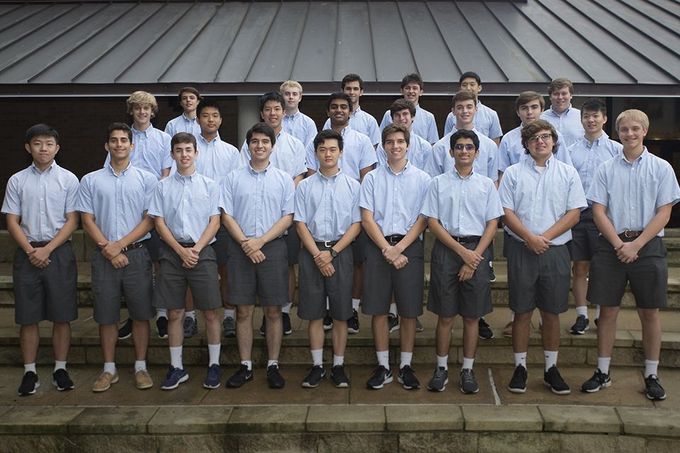 The National Merit Scholarship Program names 31 members of the Class of 2019 as Semifinalists and 28 as Commended Scholars.