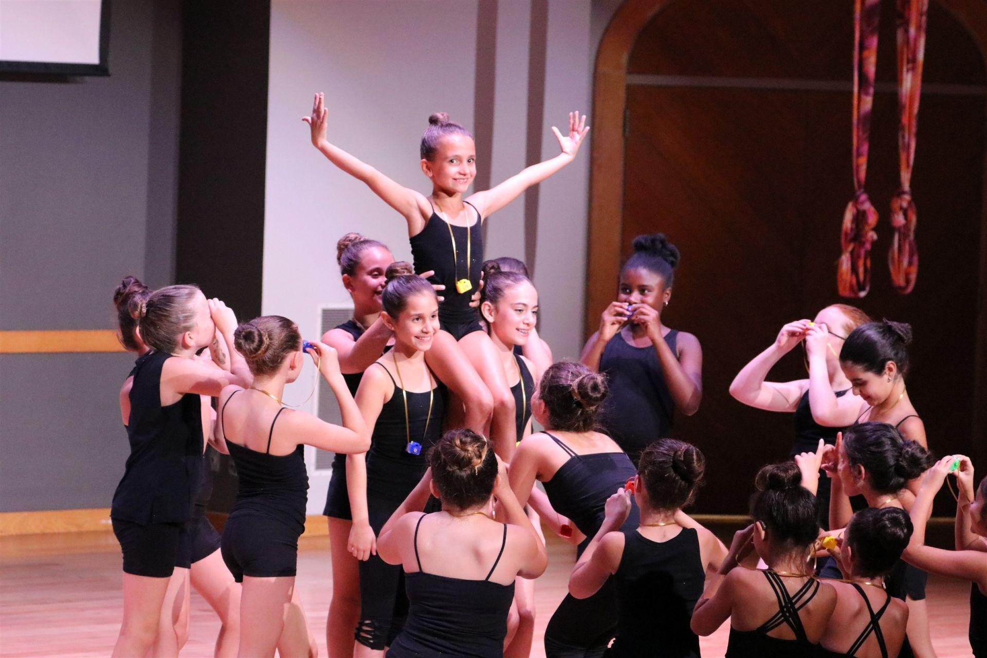 LuHi Summer Programs | Long Island's Best Camp | Dance
