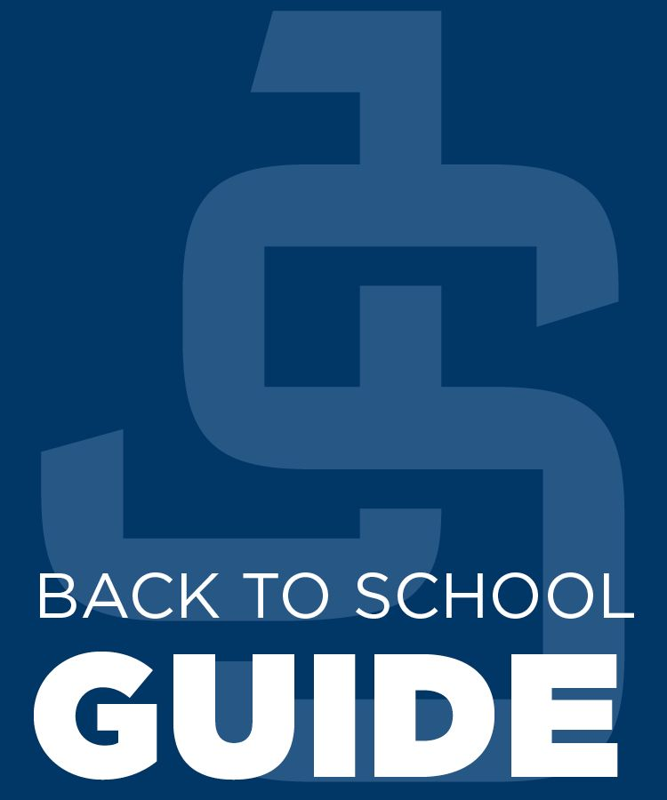 Justin Siena Back To School Guide