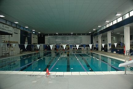 Lawrence Pool
