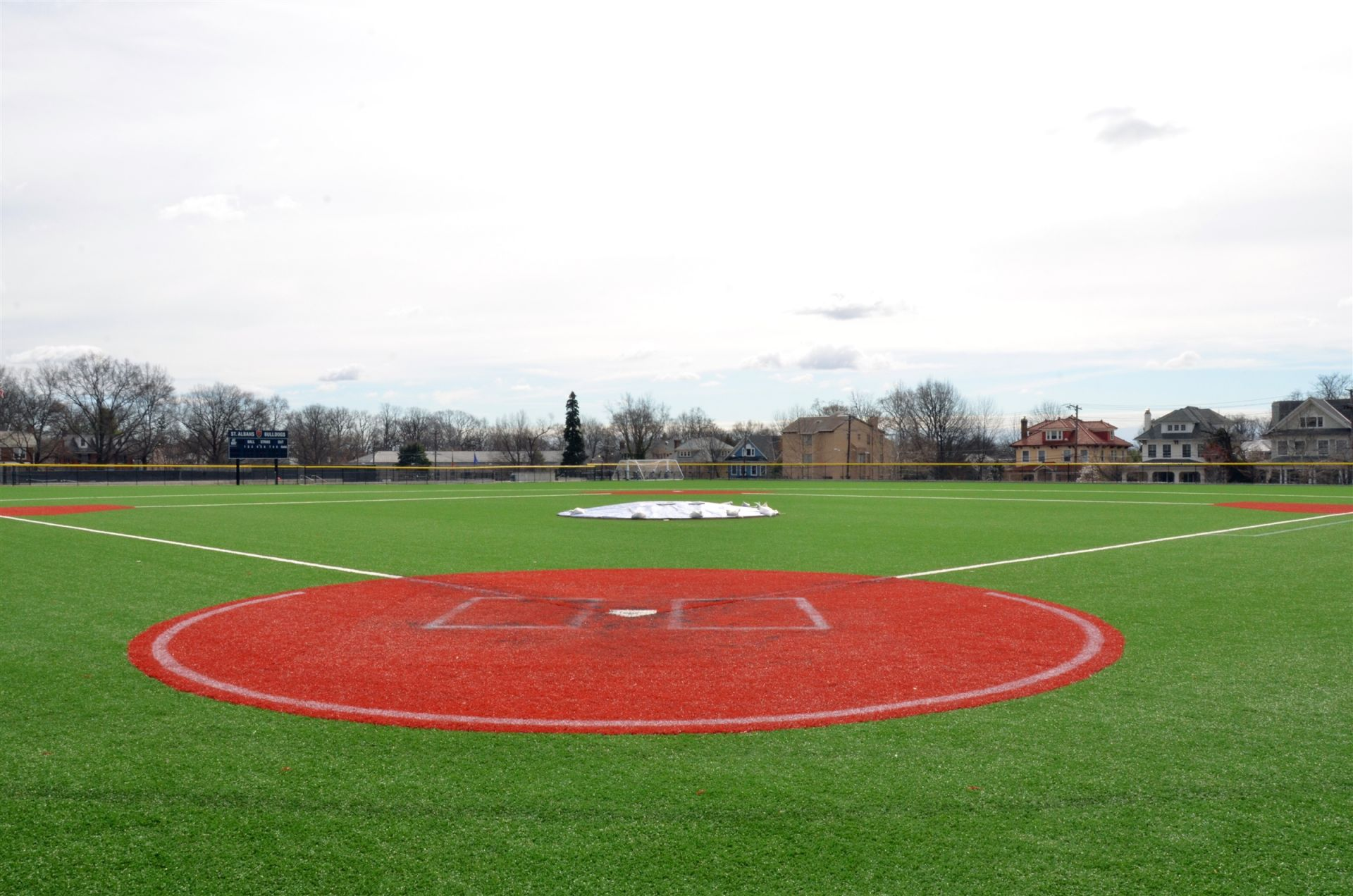 Lower Baseball Field