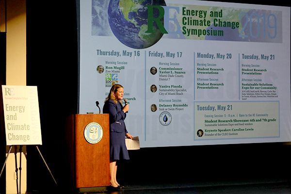 2019 Energy and Climate Change Symposium