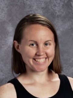 Kallie Hylle – Counseling Department