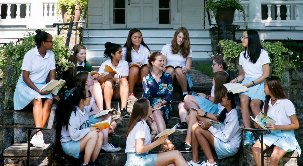 Superior academics prepare girls for lifelong success