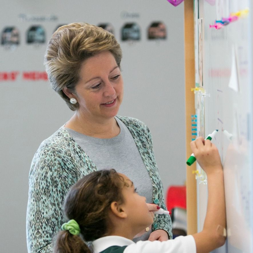 Lower School Teaching