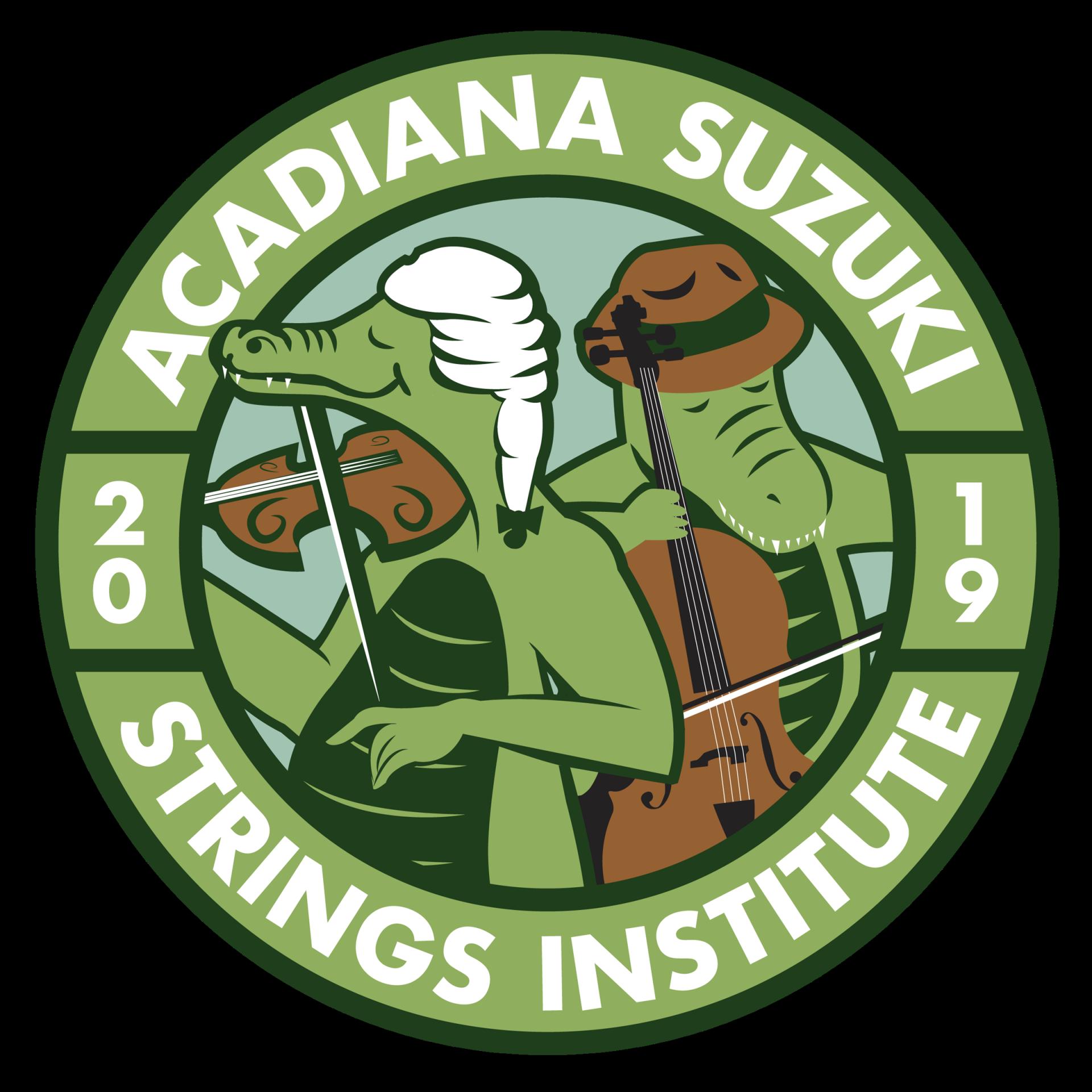 Episcopal School of Acadiana | Acadiana Suzuki Strings Institute