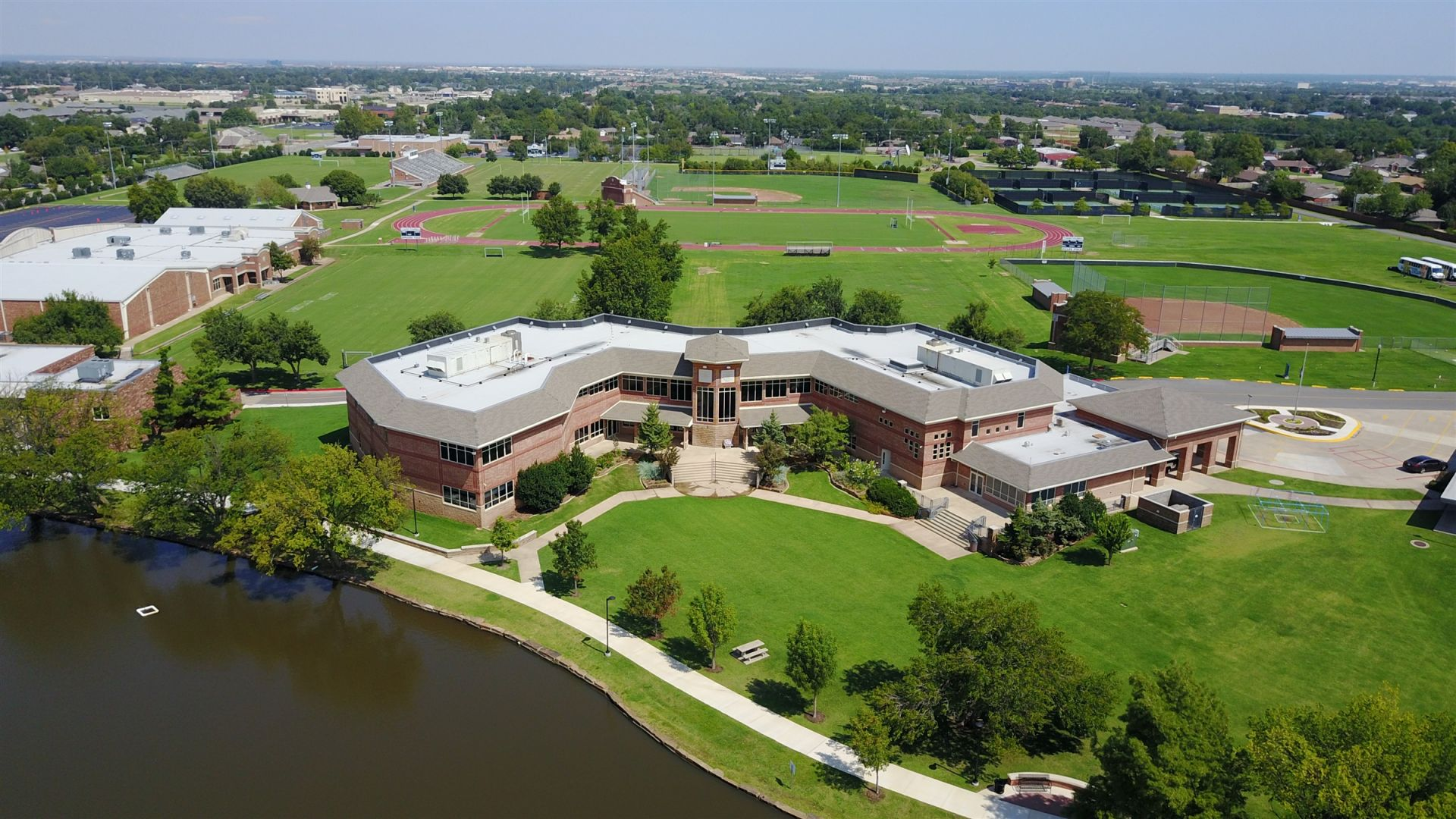 Campus Virtual Tours And Map Casady School