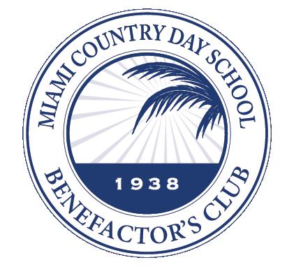 Benefactor's Club