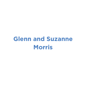 Glenn and Suzanne Morris