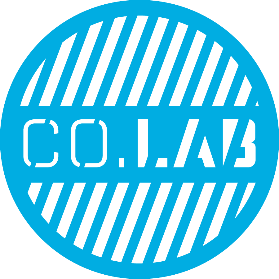 Co.Lab logo