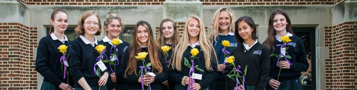 Saint Joseph Academy | Private Girls' School | Cleveland