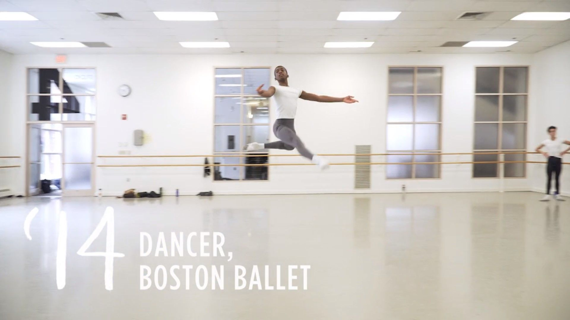 Zion is in his second year of the Boston Ballet's Pre-Professional Program, having reached the rank of Trainee. Zion was awarded the 2017-2018 Boston Ballet Pao Scholarship and danced at Ballet Arizona and the Pennsylvania Ballet this past summer.  Zion is in the process of completing his high school studies ahead of schedule and will audition for his first professional position with a ballet company in the spring of 2018.
