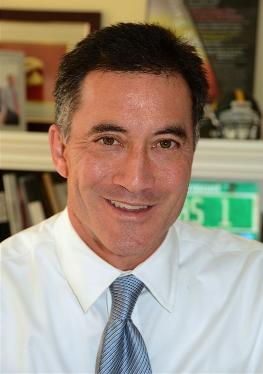 Mark Tashjian