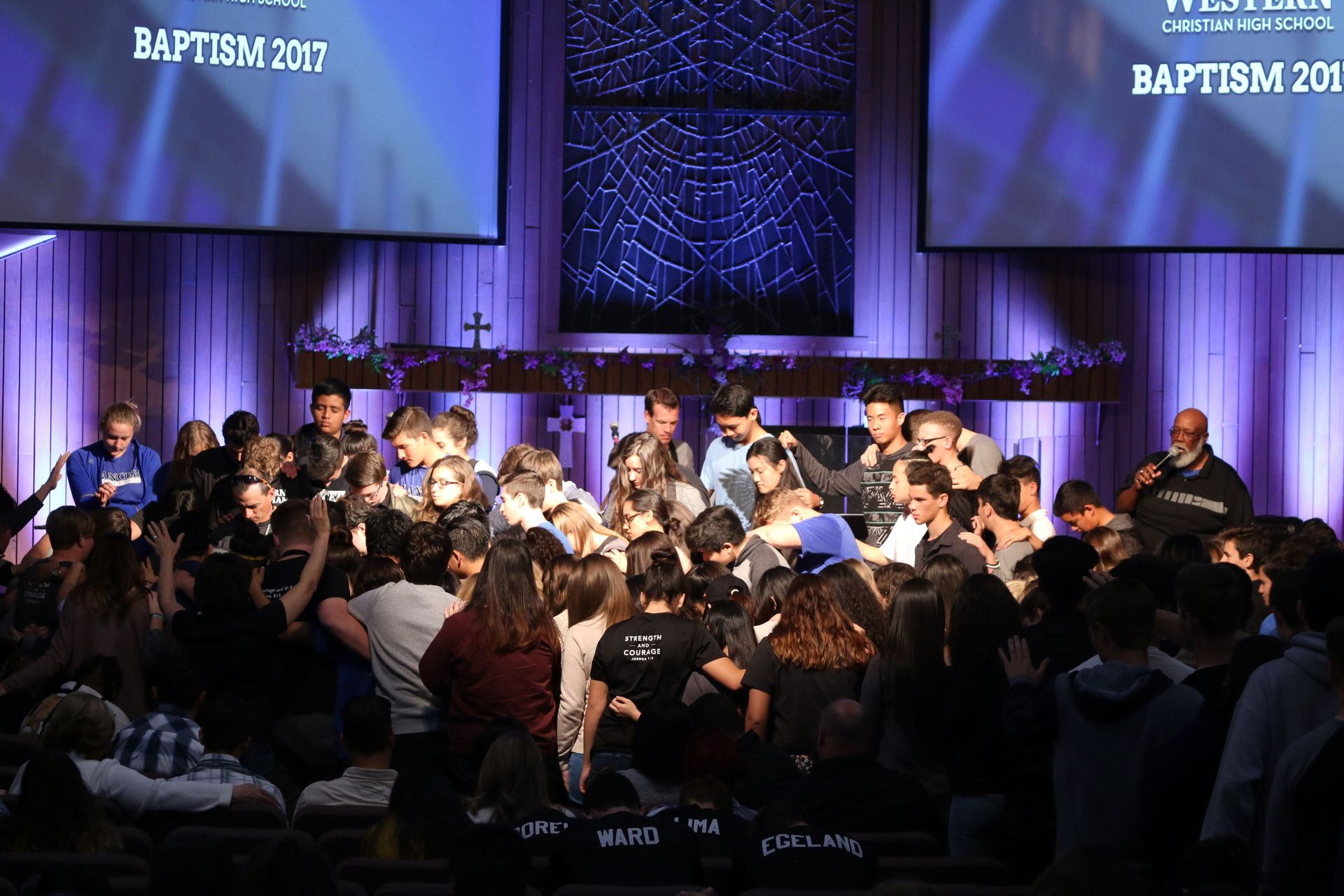 Western Christian Schools Private Schools In Claremont Upland Ca Spiritual Life