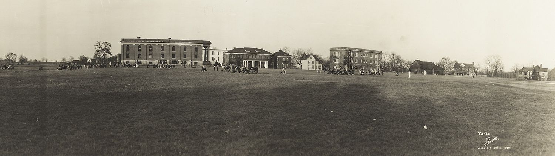 Episcopal High School History