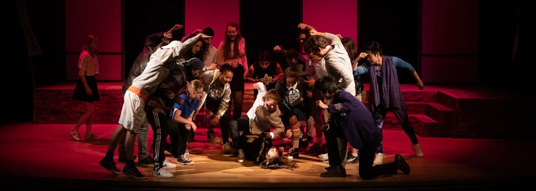 Vermont Academy | Theater