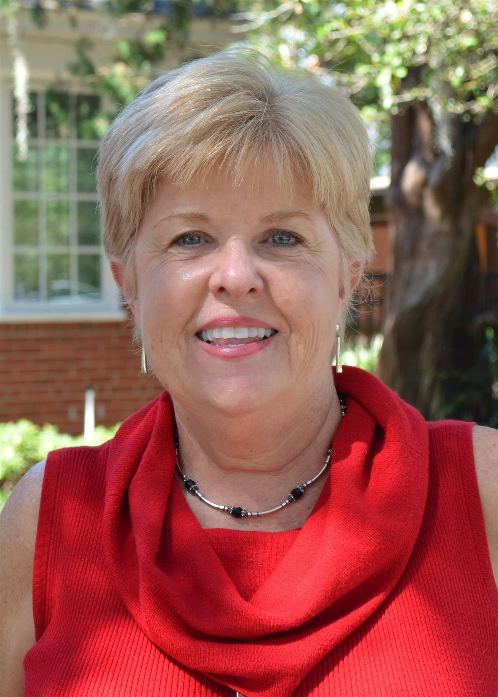 Susan Kwartler, Director of Development