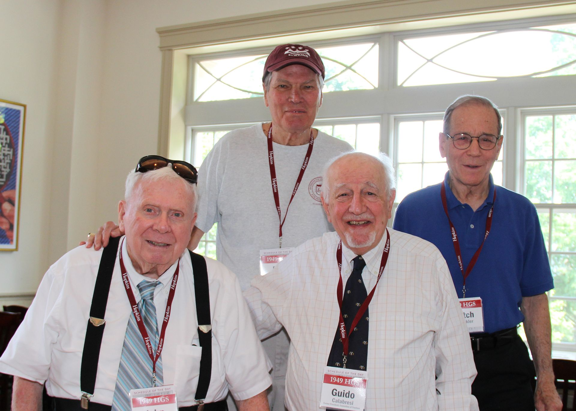 1949 HGS - 65th Reunion